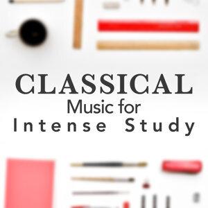 Classical Study Music, Exam Study Classical Music Orchestra, Musique Classique 歌手頭像