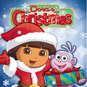 Dora The Explorer 歌手頭像