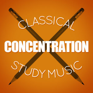Concentration Music Ensemble, Exam Study Classical Music Chill Out, Exam Study Music Academy 歌手頭像