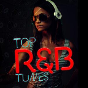 R & B Chartstars, R n B Allstars, Top 40 DJ's 歌手頭像