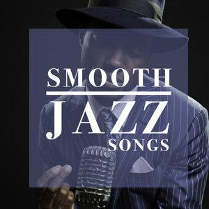Smooth Jazz Spa, Smooth Jazz Healers, Smooth Jazz Sexy Songs 歌手頭像