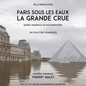 Thierry Malet, The City of Prague Philharmonic Orchestra 歌手頭像