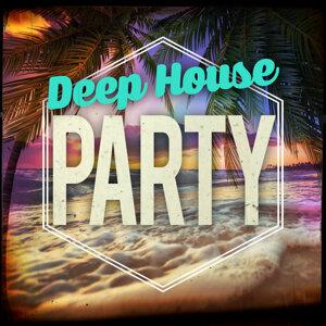 Deep House Club, House Party, Mallorca Dance House Music Party Club 歌手頭像