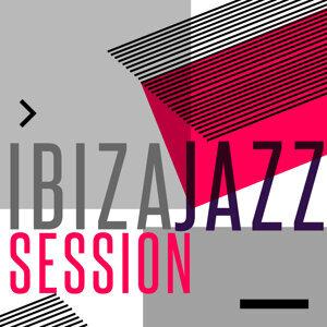 Ibiza Jazz Lounge Cafe, Cafè Chillout Music de Ibiza 歌手頭像