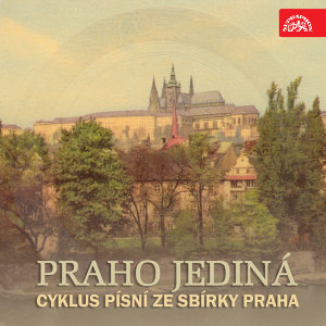 Karel Berman, Prague Symphony Orchestra, Václav Neumann 歌手頭像