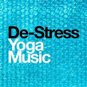 Power Yoga, Stress Relief 歌手頭像