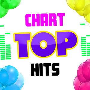 Top Hit Music Charts, Top 40, Top 40 DJ's 歌手頭像