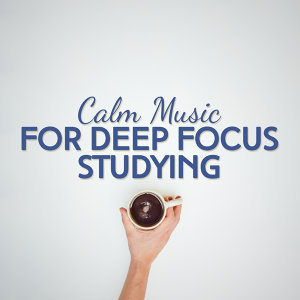 Calm Music for Studying, Deep Focus, Piano Music 歌手頭像