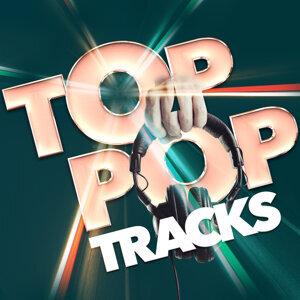 Pop Tracks, Todays Hits, Top 40 DJ's 歌手頭像