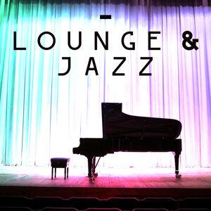 Alternative Jazz Lounge, Easy Listening, Lounge 歌手頭像