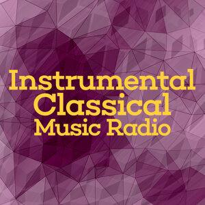 Classical Music Radio, Instrumental, Relaxation Study Music 歌手頭像