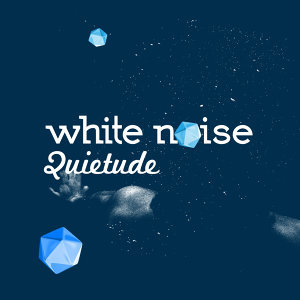 White Noise Therapy, Relax Meditate Sleep, White Noise Research 歌手頭像