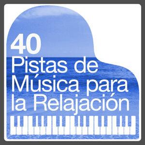 Música a Relajarse, Musica para Estudiar, Musica Relajante 歌手頭像