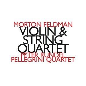Pellegrini Quartet, Peter Rundel 歌手頭像