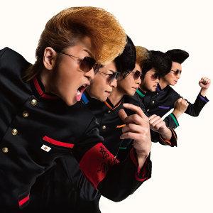 氣志團 (Kishidan) 歌手頭像