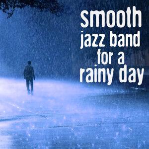 Smooth Jazz Band, Jazz for a Rainy Day, Musica Jazz Club 歌手頭像