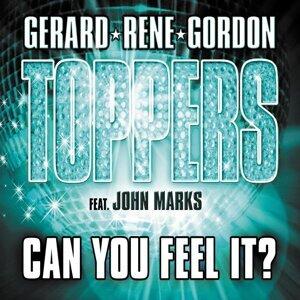 Gerard-Rene-Gordon 歌手頭像