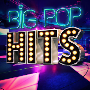 Pop Tracks, Todays Hits, Top 40 歌手頭像