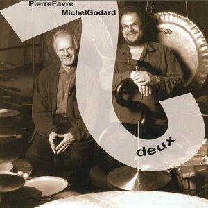 Pierre Favre, Michel Godard 歌手頭像