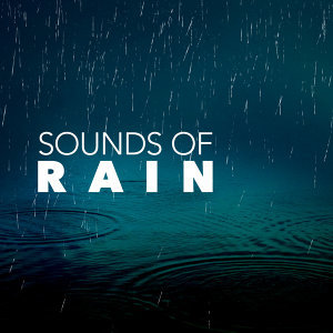 Rain Sounds, Sounds of Nature White Noise Sound Effects