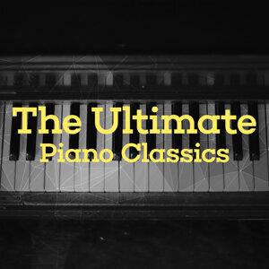 Ultimate Piano Classics, Sleep Baby Sleep, Sleep Music Lullabies 歌手頭像