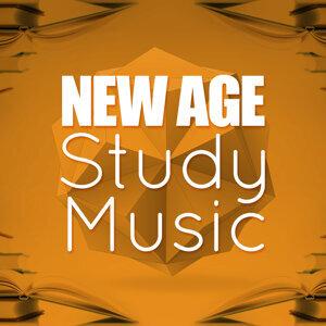 Classical New Age Piano Music, Exam Study New Age Piano Music Academy, Piano 歌手頭像