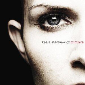 Kasia Stankiewicz 歌手頭像