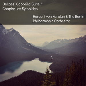 The Berlin Philharmonic Orchestra, Herbert von Karajan 歌手頭像