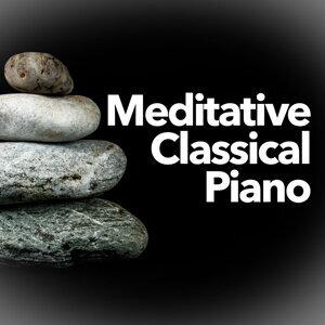 Classical New Age Piano Music, Peaceful Piano, Piano 歌手頭像