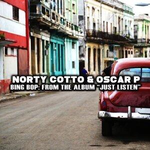 Norty Cotto, Oscar P 歌手頭像