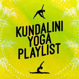 Power Yoga Workout, Kundalini Yoga Music 歌手頭像