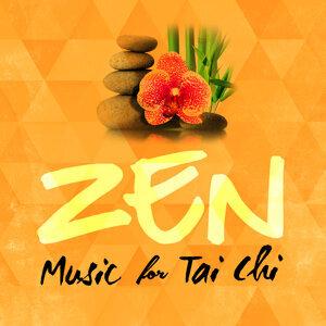 Tai Chi, Radio Zen Music, Spiritual Fitness Music 歌手頭像