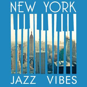 New York Jazz Lounge, New York Lounge Quartett 歌手頭像