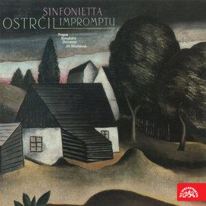 Prague Symphony Orchestra, Jiří Bělohlávek 歌手頭像