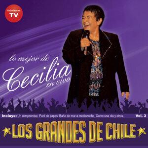 Cecilia 歌手頭像