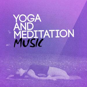 Yoga Tribe, Relaxation Meditation Yoga Music, Yoga Music 歌手頭像