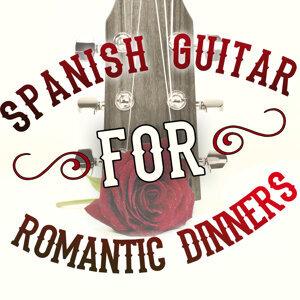 Romantic Guitar, Romantica De La Guitarra, Spanish Restaurant Music Academy 歌手頭像