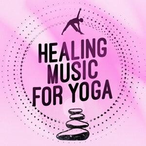 Healing Music, Healing Sleep Music, Musica de Yoga 歌手頭像