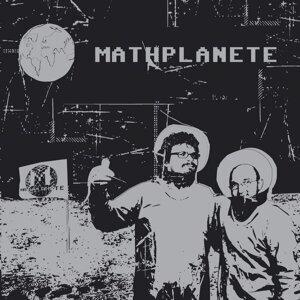 Mathplanete 歌手頭像