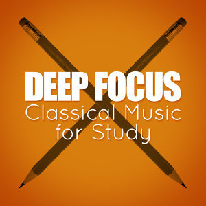 Deep Focus, Reading and Study Music, Relaxation Study Music 歌手頭像