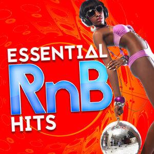 R n B Allstars, R & B Chartstars, Top 40 DJ's 歌手頭像