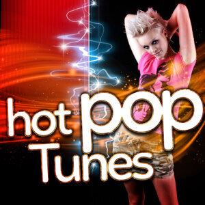 Chart Hits Allstars, Top 40, Top 40 DJ's 歌手頭像