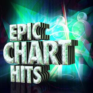 Top Hit Music Charts, Pop Tracks, Top 40 DJ's 歌手頭像