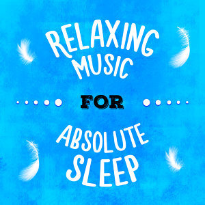 Stress Relief, Music For Absolute Sleep, Relax & Relax 歌手頭像