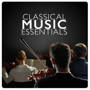 Beethoven Consort, Classical Essentials, Classical Music Radio 歌手頭像