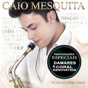 Caio Mesquita 歌手頭像