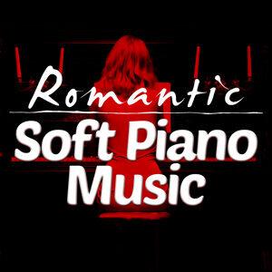 Romantic Piano, Soft Piano Music 歌手頭像