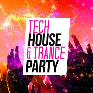 Ibiza Dance Party, Minimal Techno, Trance 歌手頭像