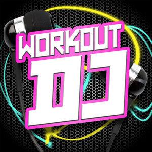 Gym Workout Music Series, Dance Music 歌手頭像