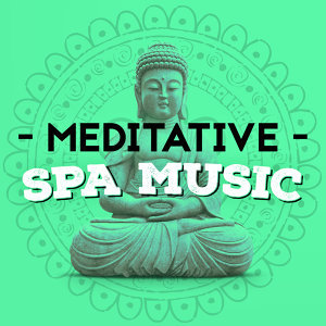 Spa Music Collection, Spa Music Relaxation Meditation 歌手頭像